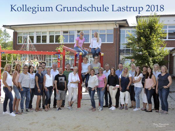 Grundschule Lastrup